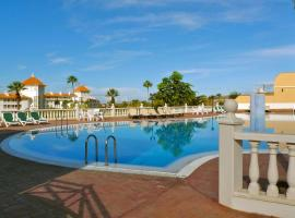 Hotel photo: House in Costa Adeje