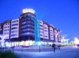 Hotel near Navoï