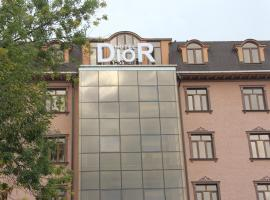 A picture of the hotel: Dior Hotel
