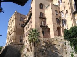 Foto di Hotel: Ai Bastioni del Palazzo Reale