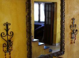 Hotel photo: La Damiana Inn