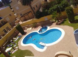 Hotel kuvat: Fontana Golf II