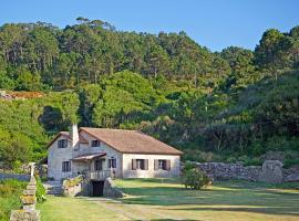 Hotel photo: As Marinas Villa Sleeps 6 Pool WiFi