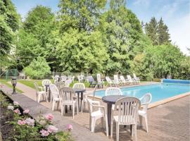 Hotel photo: Holiday Home Au Pont de Libin 09