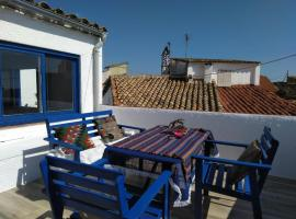 Hotel photo: Colibri house in ancient Sant Pere de Ribes, close to Sitges