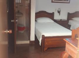 Hotel photo: Hotel Don Blas