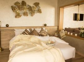 Hotel photo: Mabrouk Hotel