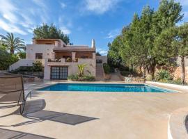 Hotel photo: Cala Vadella Villa Sleeps 8 Pool Air Con WiFi