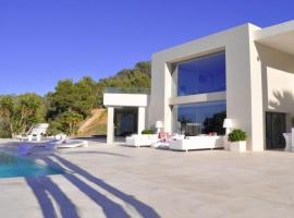 Hotelfotos: Playa d'en Bossa Villa Sleeps 12 Pool WiFi