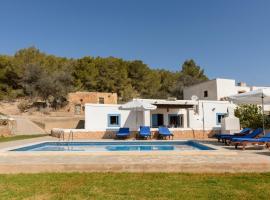 Hotel fotoğraf: Ibiza Town Villa Sleeps 5 Pool Air Con WiFi