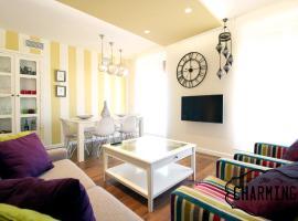 รูปภาพของโรงแรม: charming exclusive la latina
