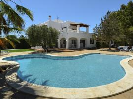 Ξενοδοχείο φωτογραφία: Colonia de Sant Jordi Villa Sleeps 12 Pool Air Con