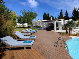 Hotel photo: San Agustin des Vedra Villa Sleeps 8 Pool Air Con