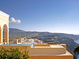 מלון צילום: Fira Villa Sleeps 8 Air Con WiFi