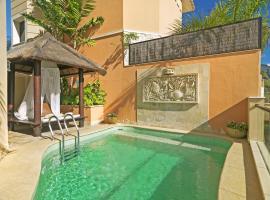 Hotel photo: La Caleta Villa Sleeps 4 Pool Air Con WiFi