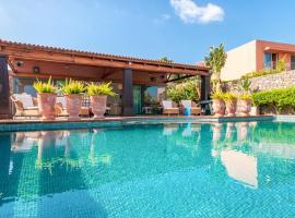 酒店照片: El Salobre Villa Sleeps 6 Pool Air Con WiFi