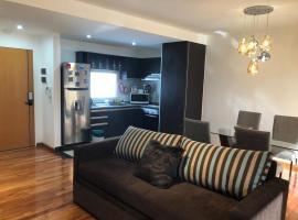 Hotel photo: Apartamento Belmonte IV