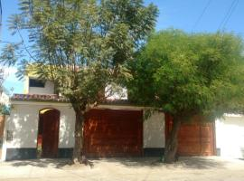 Hotel Photo: LA ESTANCIA HOUSE