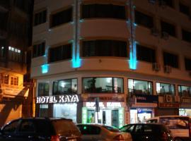 Hotel photo: Hotel Kaya