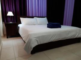 Hotel photo: Weibdeh Luxorious Studio