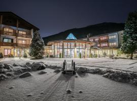 Hotel Photo: Ferienhotel Trattnig