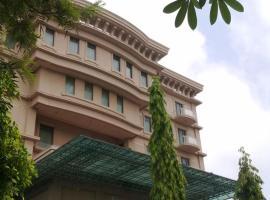 Hotel near Kotli