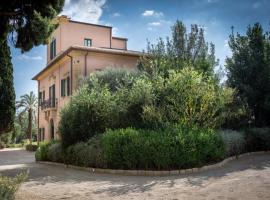 Hotel photo: Relais Villa Lanzirotti
