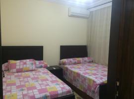 Hotel photo: El-Gaish Road