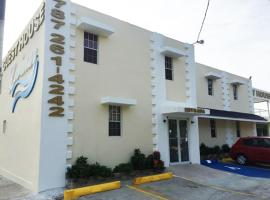A picture of the hotel: Levimar Guest House