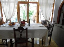 Hotel photo: Apartment in Sineu