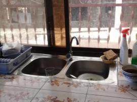 Hotel photo: Maisons d'hôtes laguiri
