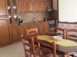 A picture of the hotel: Apartament Gezim