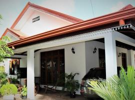 A picture of the hotel: Aradhya Residence