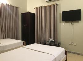 Hotel near カラチ