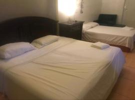Hotel photo: Acuario