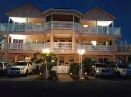 Foto di Hotel: Antigua Seaview