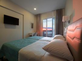Hình ảnh khách sạn: Hyperion Hotel