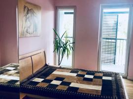 מלון צילום: Airport Apartment Poznan