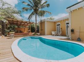 صور الفندق: Monumental Landmark with Pool