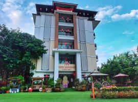 Hotel photo: Herry Residence