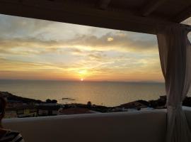 Hotel photo: Sardamare Apartments La Terrazza
