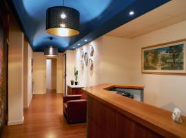 Hotel photo: Matera In Vacanza Room & Suite