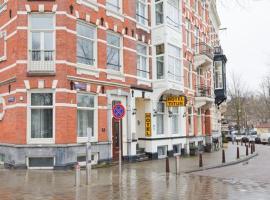 Hotel photo: Hotel Titus City Centre