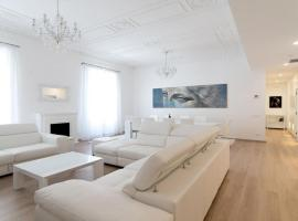酒店照片: Luxury Apartment in Madrid
