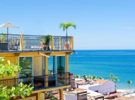 Hotel Photo: Hostal Vallarta Suites
