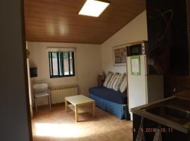 Hotel Photo: El Rincón de El Boalo
