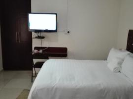 A picture of the hotel: Kandjo's Bed and Breakfast