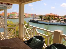 A picture of the hotel: Caribbean Lofts Bonaire