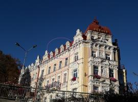 A picture of the hotel: Apartment-mezonet Sunny rooms