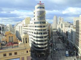 Hotel photo: Casa de Huespedes Marques